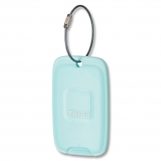 Tripp Cool Mint 'Accessories' Luggage Tag