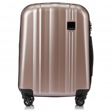 Tripp Blush 'Absolute Lite' Cabin 4 Wheel Suitcase