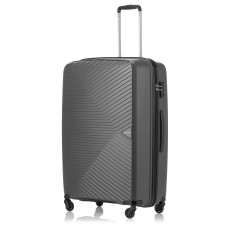 Tripp Stone 'Chic' Large 4 Wheel Suitcase