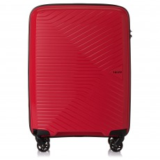 Tripp Poppy 'Chic' 4 Wheel Cabin Suitcase