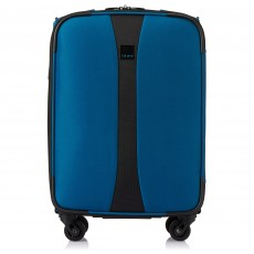 Tripp Aqua 'Superlite' 4 Wheel Cabin Suitcase