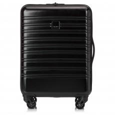 Tripp Black 'Horizon' Cabin 4 Wheel Suitcase