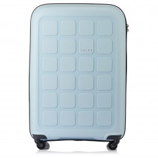 Tripp Ice Blue 'Holiday 6' Large 4 wheel Suitcase