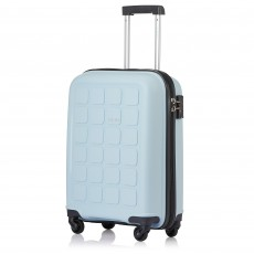Tripp Ice Blue 'Holiday 6' Cabin 4 Wheel Suitcase