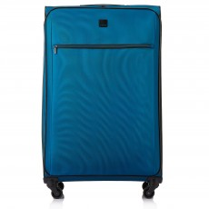 Tripp Azure 'Full Circle' Large 4 Wheel Suitcase