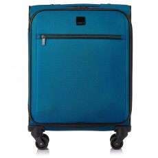 Tripp Azure 'Full Circle' Cabin 4 Wheel Suitcase
