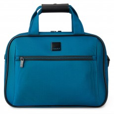 Tripp Azure 'Full Circle' Flight Bag