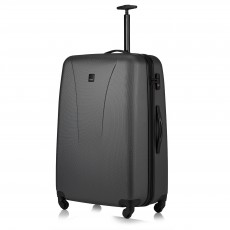 Tripp Anthracite 'Lite 4W' Large 4 Wheel Suitcase