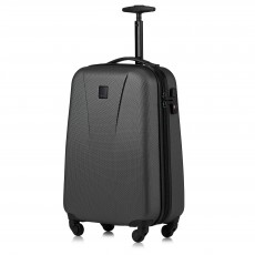 Tripp Anthracite 'Lite 4W' Cabin 4 Wheel Suitcase