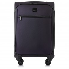 Tripp Grape 'Full Circle' Slim Cabin 4 wheel Suitcase