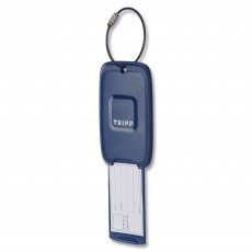 Tripp Navy 'Tripp Accessories' Luggage Tag
