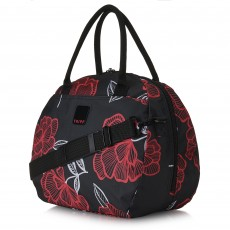 Tripp Slate/Watermelon 'Bloom' Holdall