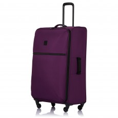 Tripp Mulberry 'Ultra Lite' 4 Wheel Large Suitcase