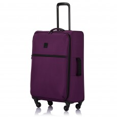 Tripp Mulberry 'Ultra Lite' 4 Wheel Medium Suitcase