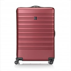 Tripp Emboss Ruby 'Horizon' Large 4 Wheel Suitcase