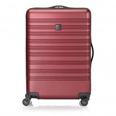 Tripp Emboss Ruby 'Horizon' Medium 4W Suitcase