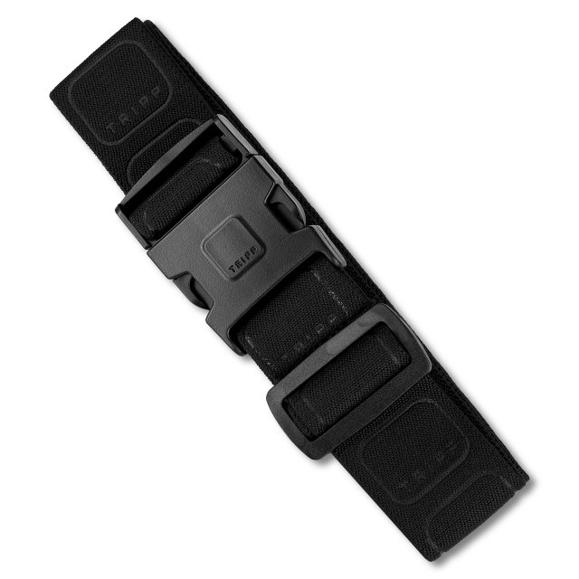 tripp black accessories luggage strap luggage straps tripp ireland