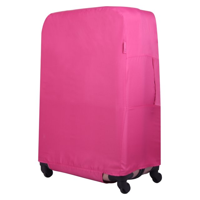 Tripp Accessories Large Suitcase Cover MAGENTA