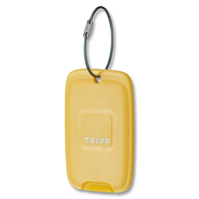 Tripp Accessories Luggage Tag BANANA