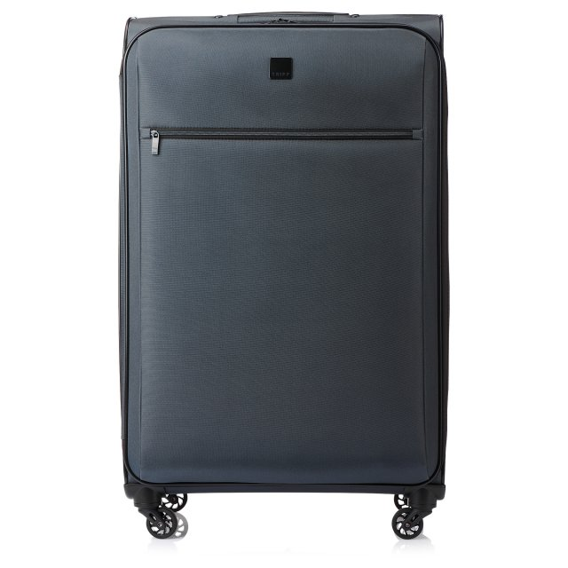 0bd2a689a Tripp Airforce 'Full Circle' Large 4 Wheel Suitcase - Soft Suitcases ...