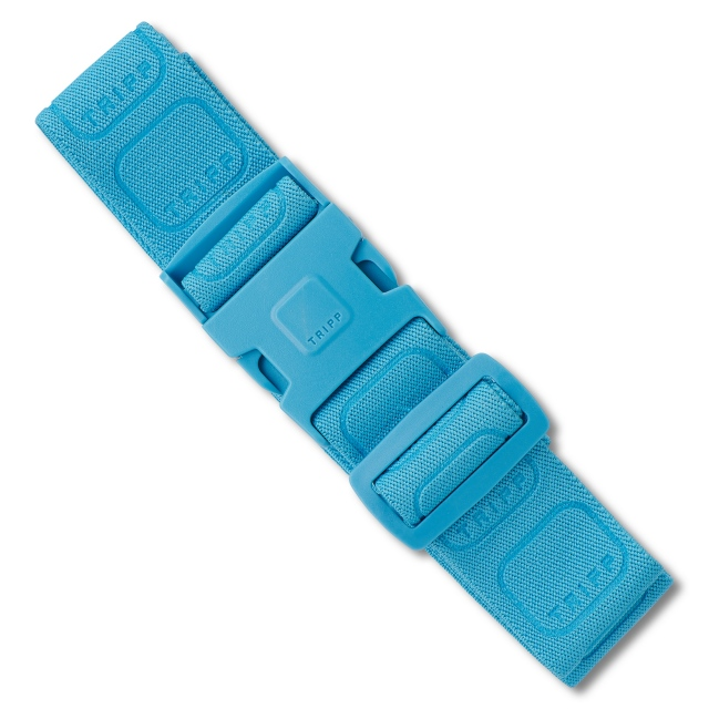 Tripp Accessories Luggage Strap TURQUOISE