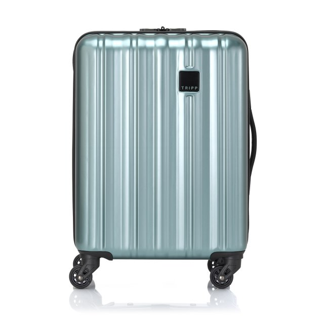 Retro II Cabin 4 wheel Suitcase 55cm MINT