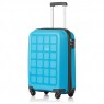 Tripp Tripp Turquoise 'Holiday 6' Cabin 4 wheel Suitcase